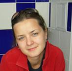 Елена Аленушкина